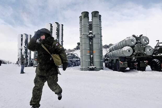США готовят стелс-ракеты, способные долететь до Сибири