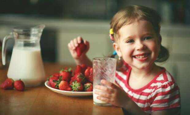 У ребенка низкий гемоглобин – причины, симптомы, лечение