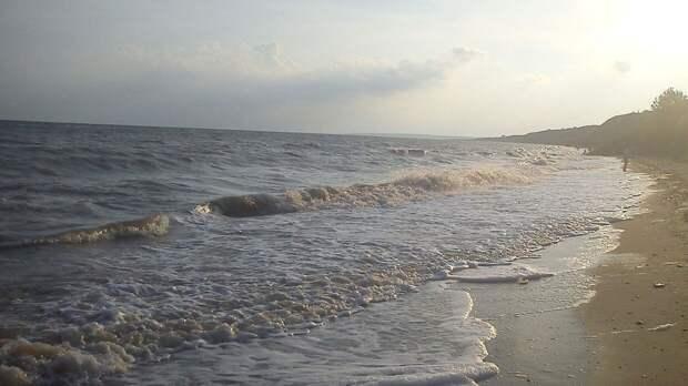 Источник воды под Азовским морем позволит наполнить Северо-Крымский канал