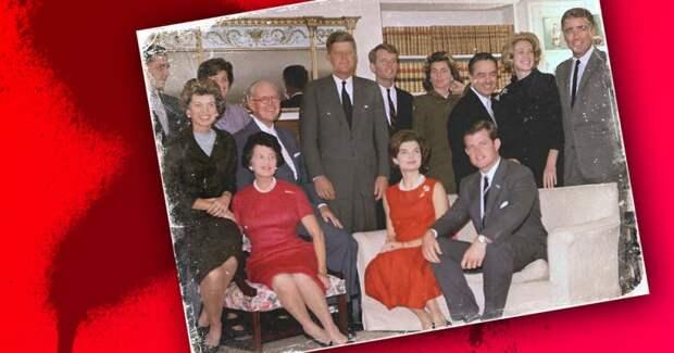 7 страшных фактов о проклятии семьи Кеннеди, из-за которого погибло 11 человек
