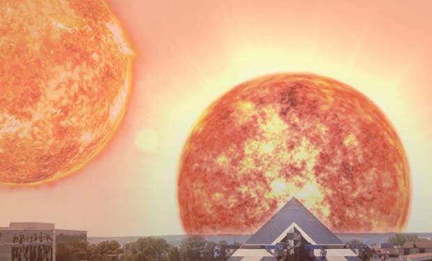 Астрономы показали 5 двойных звезд, рядом с которыми может существовать жизнь