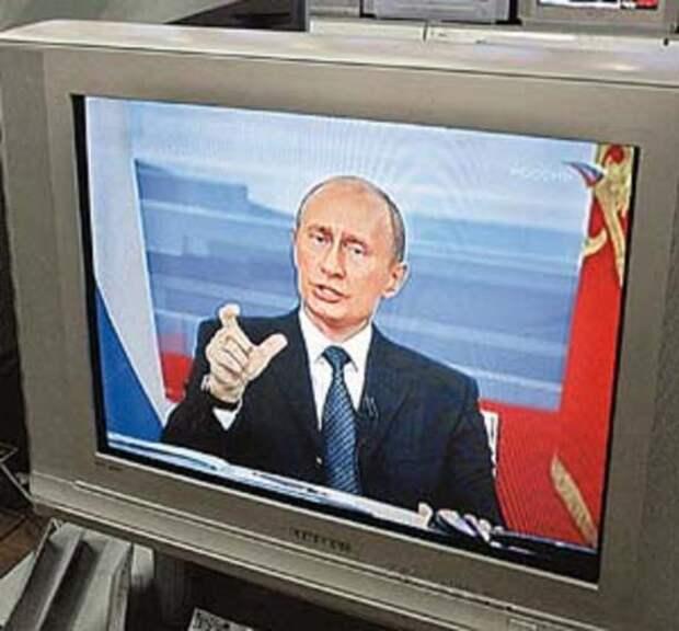 Украинского эксперта навсегда выгнали из российского эфира