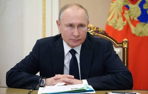 В Крыму предположили, какие вопросы обсудят на встрече Путин и Байден