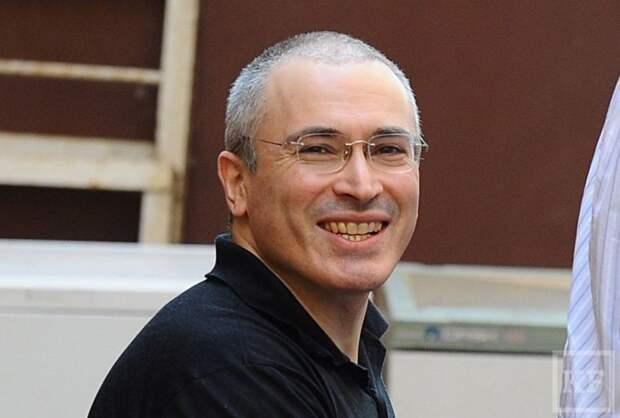 Конкурс журналистов Ходорковского подходит к концу: в финале лжецы и скандалисты