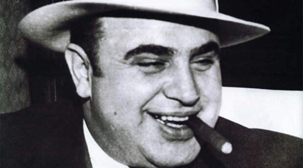Великий Аль Капоне: человек, перевернувший весь преступный мир