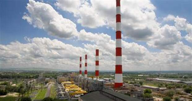 """""""Энел Россия"""" планирует увеличить выработку электроэнергии на 3,89% в 2021-2023 годах"""