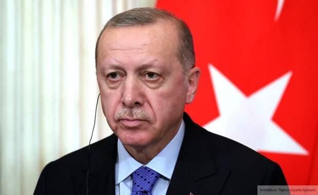 СМИ: связанный с террористами фонд поможет Турции закрепиться в Ливии
