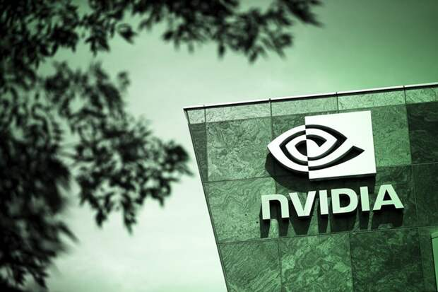 Выручка Nvidia за год упала на 31%, чистая прибыль снизилась на 68%