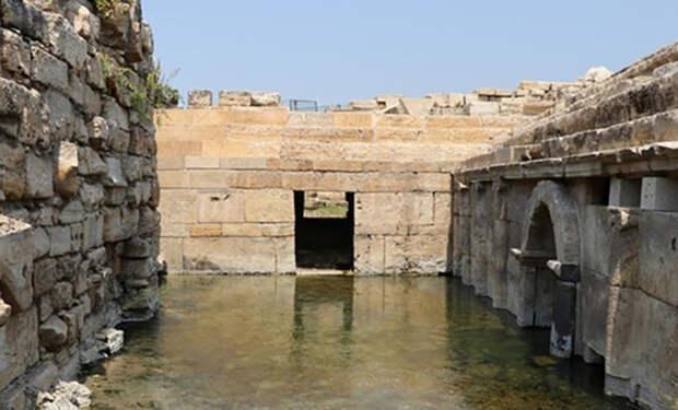 Археологи разгадали тайну «Смертельных врат», которые считались входом в другой мир