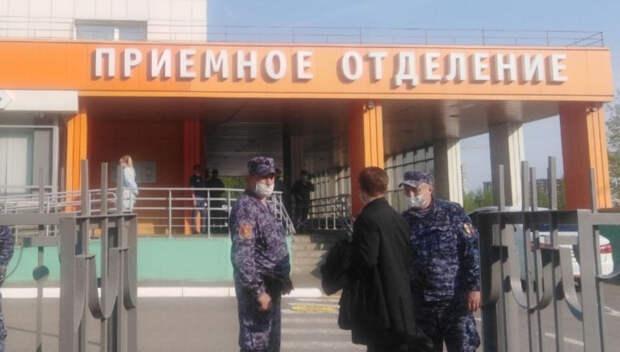 Власти Татарстана озвучили подробности о состоянии 14 пострадавших детей