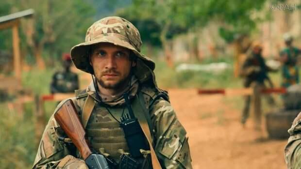 Российская премьера фильма «Турист» о ЦАР состоится 19 мая