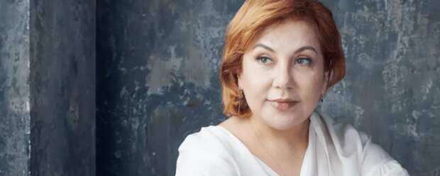 Марина Федункив рассказала о своем секрете молодости