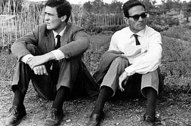 9 интересных фактов о жизни великого итальянского режиссера Бернардо Бертолуччи