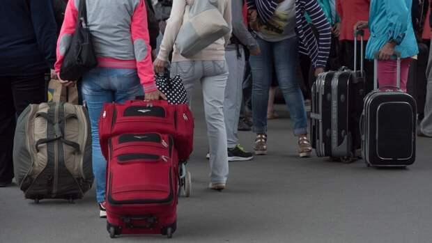 АТОР: тургруппы из Турции и Танзании вернутся в Россию до 1 мая