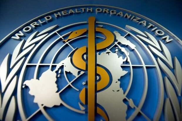 ВОЗ сообщила онедельном снижении заболеваемости Covid-19
