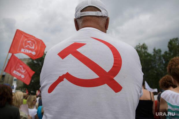 Коммунисты предложили Зюганову уйти вмонастырь из-за Урганта