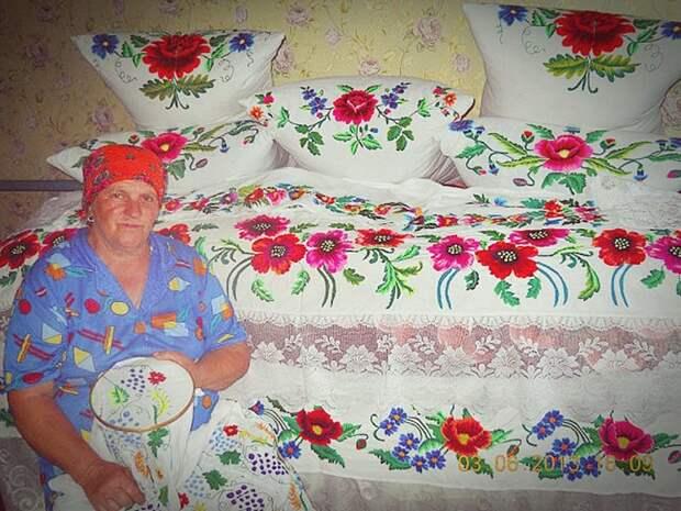 Золотые руки наших бабушек умелиц Золотые сердца, золотые руки
