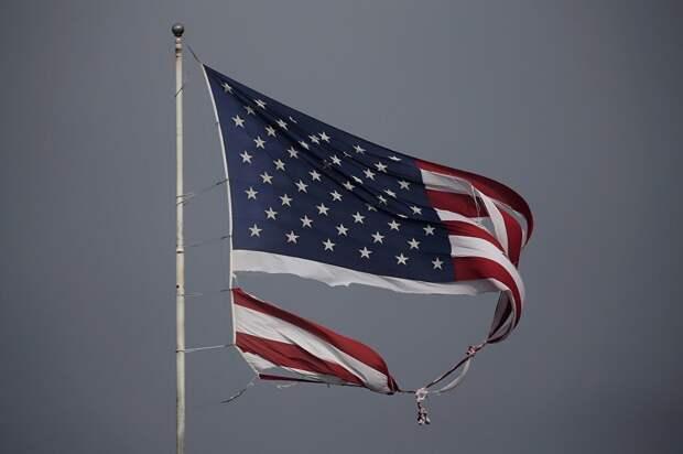 Александр Роджерс: Давайте начинать рисовать карты раздела США!