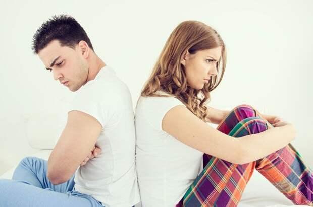 Сколько живёт любовь? Все проблемы в браке родом из детства
