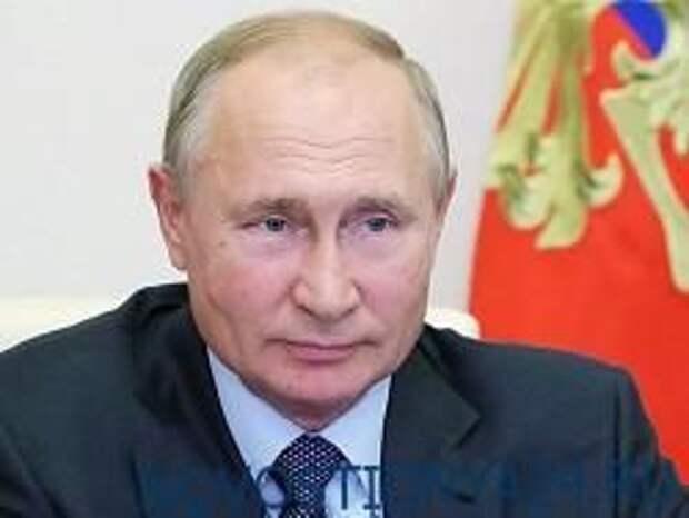 Путин опередил Трампа в рейтинге доверия жителей развитых стран