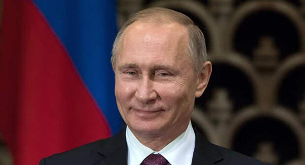 В США снова подсчитали невидимые миллиарды Путина