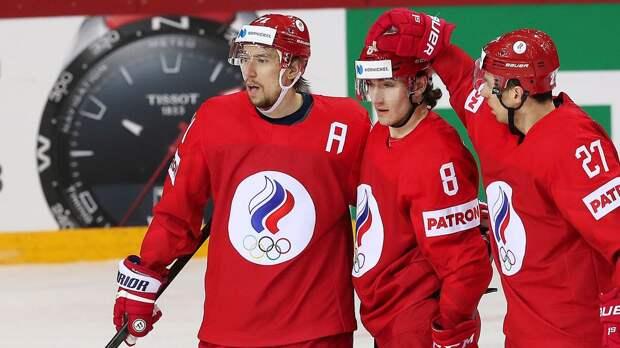 Михайлов: «Поражение от Словакии просветлило головы. Игру с датчанами провели внимательно и без всякой вальяжности»