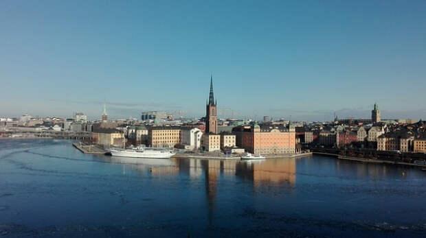 Пощечина Брюсселю: простые шведы хотят дружить с русскими на благо мира