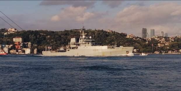 В Киеве ликуют – НАТО стягивает крупную группировку в Черное море