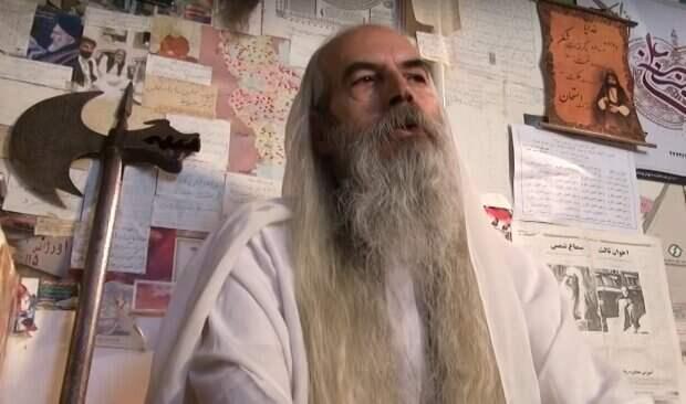 Опубликовано пророчество иранского старца о начале «взлета» России в 2022 году