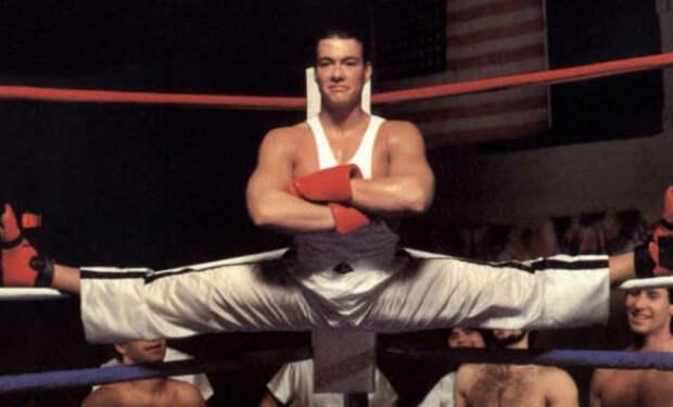 Шпагат за 2 недели: методика чемпиона по кикбоксингу