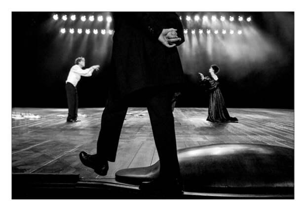 Куда пойти 14–16 мая: Фарух Рузиматов и звезды балета, химеры Лишневского онлайн, майские «Диалоги»