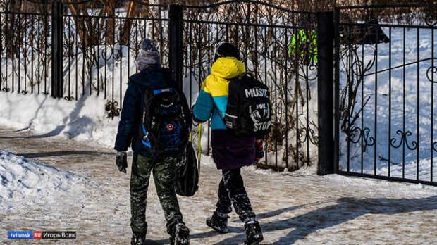 Более 30 тысяч школьников Томской области прошли тестирование на наркотики