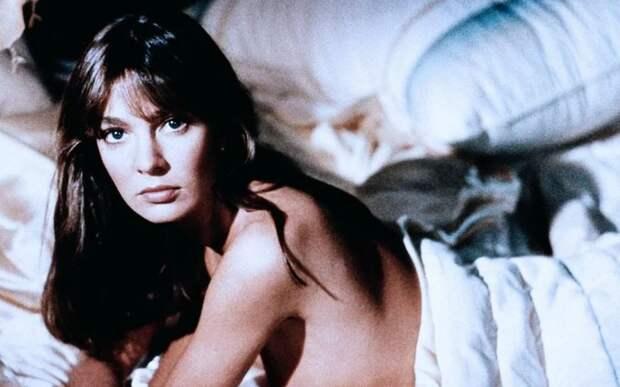 Её звали Никита: как сейчас выглядит самая опасная актриса Франции