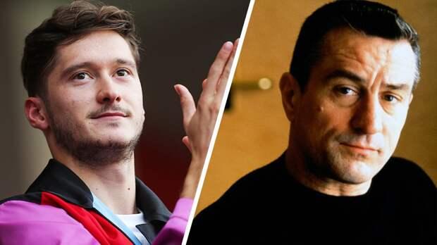 «Парень выглядит как Роберт Де Ниро!» Что говорят в Италии о трансфере Миранчука