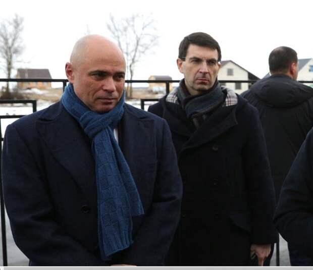 """Липецкий губернатор высказался о """"плохих людях"""", а бурятский министр - о последствиях пандемии"""