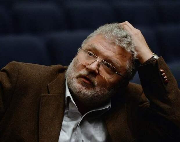 Юрий Поляков: Мы сами начали великую переоценку, точнее, уценку Победы