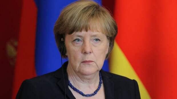 Меркель приняла решение в пользу «Северного потока — 2»