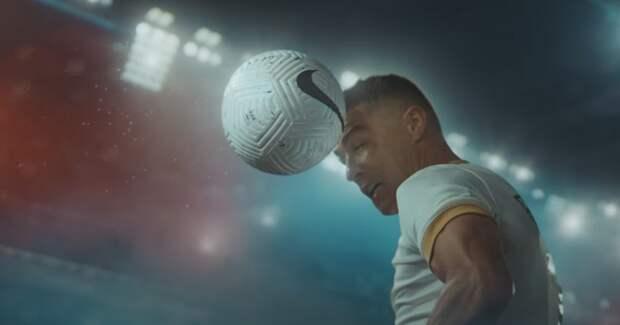 Больше чем гол: Криштиану Роналду довел болельщиков до экстаза