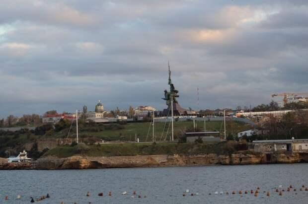 Представленный Путину культурный кластер в Севастополе станет запретной зоной