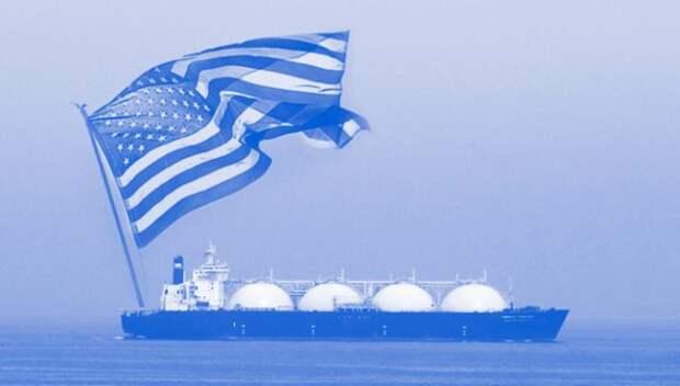СПГ-экспорт из США поставил последний абсолютный рекорд?