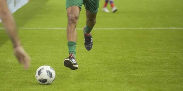 Главархив Москвы рассказал об интересных фактах из истории футбола. Фото: mos.ru
