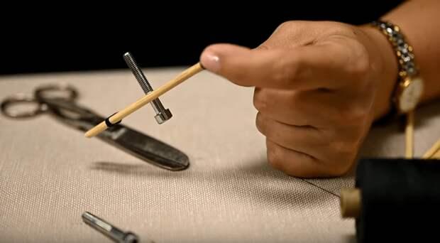 Очень необычные мебельные ручки своими руками, которые преобразят ваш интерьер