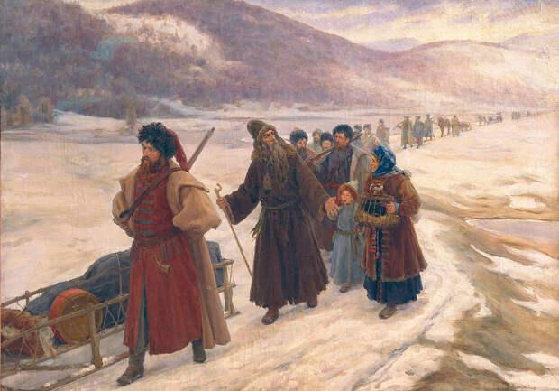 Почему Толстой и Достоевский зачитывались протопопом Аввакумом?