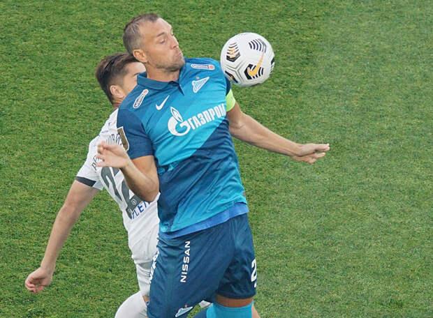 КОБЕЛЕВ: Дзюба стабильно забивает по 15+ голов в сезоне. Еще два-три года и рекорд Кержакова будет побит