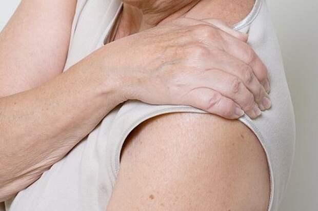 Поддержка для сустава. Как уйти от остеоартроза