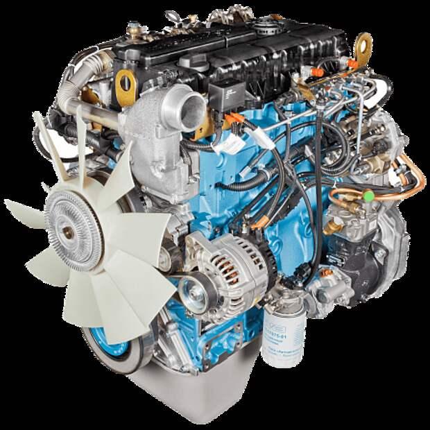 Двигатели ЯМЗ: качество, надежность и долговечность
