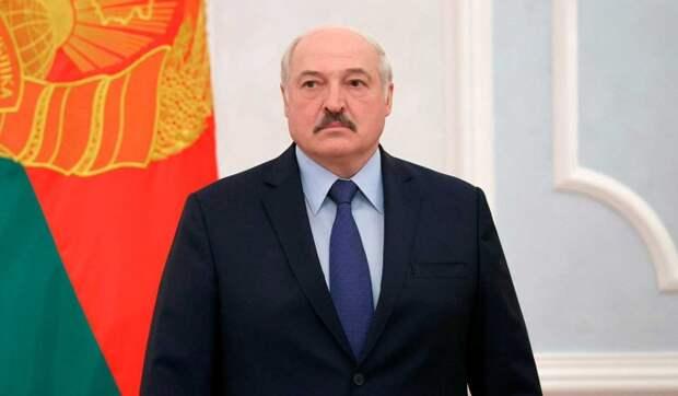 Лукашенко: Недоброжелатели Белоруссии перешли границы здравого смысла и морали