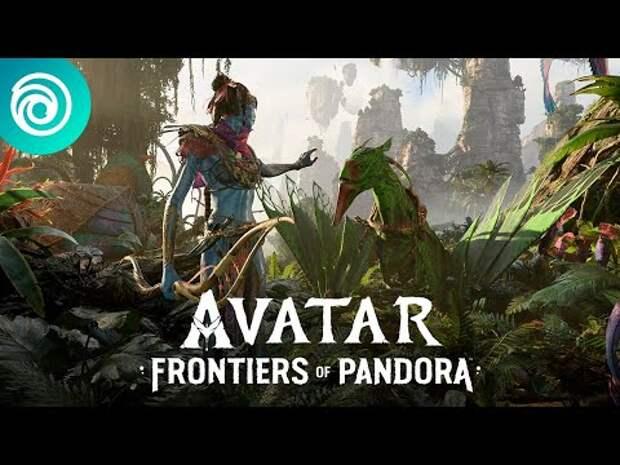 Джек Воробей и персонажи «Аватара» заглянули на выставку E3