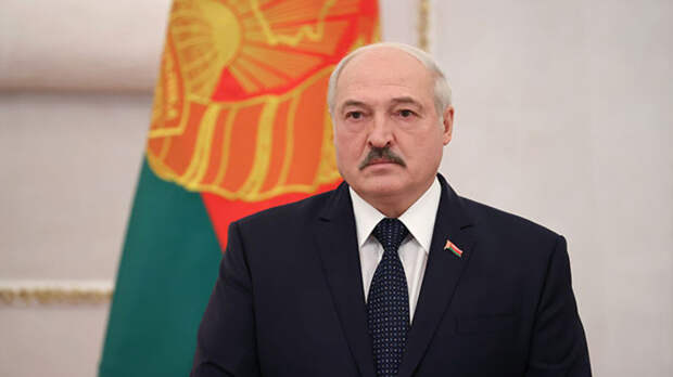 Лукашенко внес в законодательство правки об обеспечении госбезопасности
