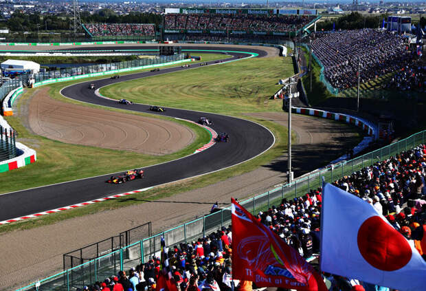 AMuS: Honda хочет провести на Сузуке прощальную гонку